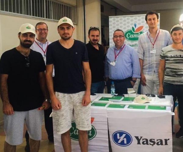 Agrofest 2018 Kariyer Günleri