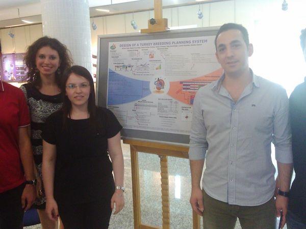Çamlı İşbirliği İle Yaşar Üniversitesi Bitirme Projesi'ne Tübitak Desteği