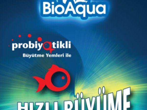 Türkiye'deki İlk Probiyotikli Yem Çamlı'dan