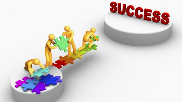 Here are The Ways to Success